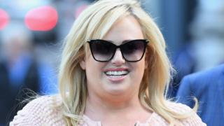 Rebel Wilson leaves the Supreme Court on 22 May