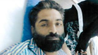 Abdul Basit file photo