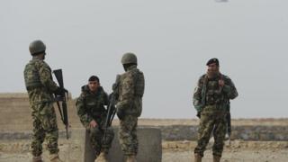 Ururka Taliban ayaa sheegtay masuuliyadda weerarka