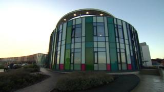 King's Mill Hospital