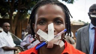 Uganda Journalists