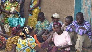 """L'attaque a été attribuée aux rebelles ougandais des """"ADF"""""""