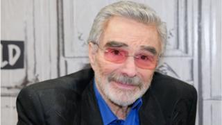 Берт Рейнольдс