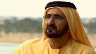 Amir wa Dubai Sheikh MOhammed Al Maktoum asaidia kununua kanisa