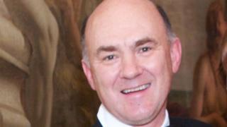 Ian Taylor - REX FEATURES, BBC BUYOUT EXPIRES 17 APRIL 2018