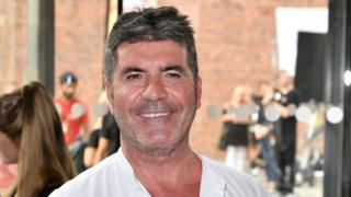 Simon Cowell has offered a £10,000 reward