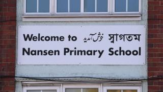 Nansen Primary School