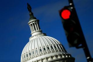 Kongre ve kırmızı ışık