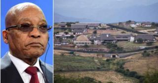 Pesa zilizotumiwa kukarabati nyumba ya Zuma zilikuwa ni za mlipa kodi