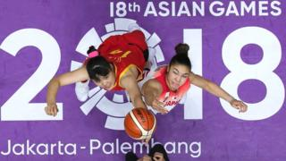 एशियन गेम्स 2018, Asian Games 2018