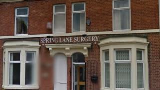 Spring Lane Surgery