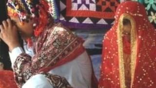 ਪਾਕਿਸਤਾਨ ਵਿੱਚ ਵਿਆਹ ਮੌਕੇ ਰਿਸ਼ਤੇਦਾਰਾਂ ਨਾਲ ਨਾਰਾਜ਼ਗੀ ਹੋਣਾ ਆਮ ਗੱਲ ਹੈ। (ਫਾਈਲ ਫੋਟੋ)