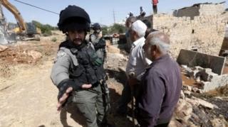 Keputusan diambil di tengah peningkatan ketegangan antara Israel dan Palestina.