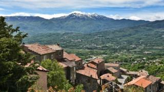 Molise, a região da Itália famosa por 'não existir'