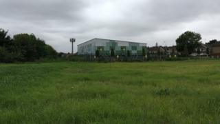 Power station similar to the one proposed for High Middlefield Farm