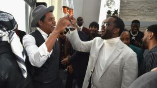 AY-Z win wit income of $76.5 million, while Diddy carry second wit $64 million