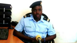 Pierre Nkurikiye yemeje amakuru avuga ko nta biribwa byambuka umupaka