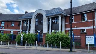 Clifton Nursing Home, Belfast