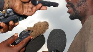 Ubwo bugenzuzi, Uganda Communications Commission (UCC), ntibwadomyeko urutoki amakosa yakozwe