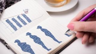 งานวิจัยบางชิ้นเชื่อว่า หากคนอ้วนไม่ลงพุงและมีการกระจายของไขมันอย่างสม่ำเสมอทั่วร่างกาย จะถือว่ามีสุขภาพดีได้