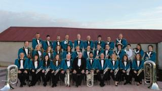 Murley Silver Band