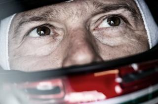 Formula E driver