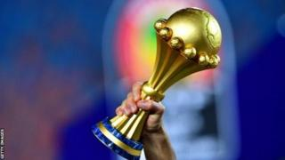 2021 Africa Cup of Nations