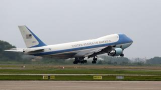 Boeing presidencial