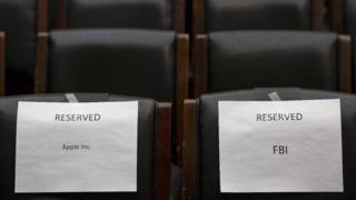 Court seats