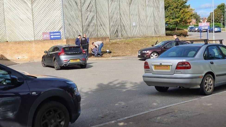 Arrest in Chepstow of Thomas Baddeley