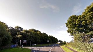 Wigan Road, Bamber Bridge