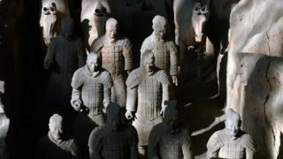 Western contact with China began long before Marco Polo, experts say