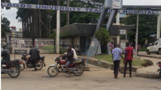 Health, Nigeria