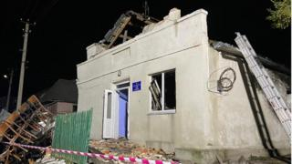 Внаслідок вибуху постраждаил діти віком від 12 до 17 років