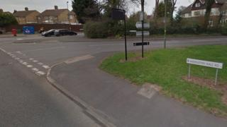 Four injured in crash after Cotteridge police pursuit