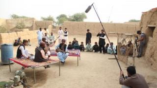 Indus Blues Films, Jawad Sharif