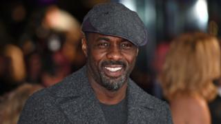 Idris Elba in February 2015