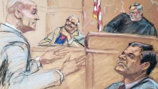 juicio Chapo