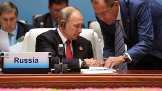 Putin, Rusia,