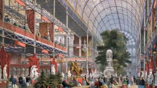 Великая выставка 1851 года