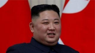 شمالي کوریا
