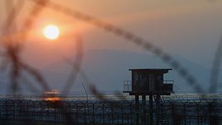 Kuzey Kore ile Güney Kore arasında askerden arındırılmış bölge