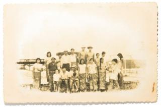 The Rama family