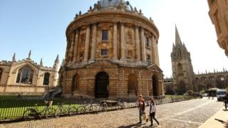Jaamacada Oxford