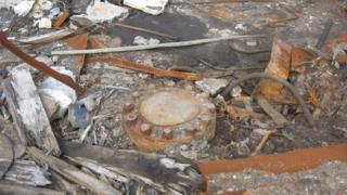 Poço Superprofundo de Kola