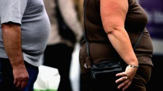 Obesity increases risks from Covid-19, experts say