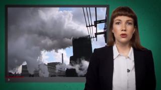 46% українці вважають екологію - важливою темою держави