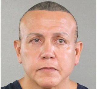 薩約克2015年被捕時的照片
