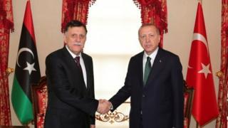 اردوغانقث