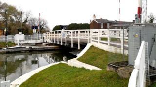 Sandfield Bridge